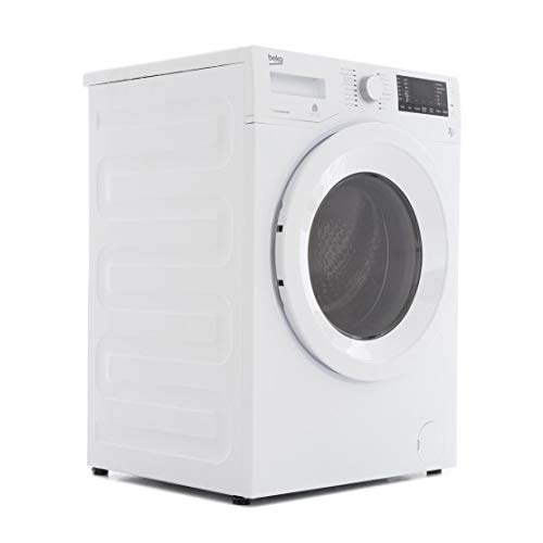 Beko WDC7523002W 1200rpm Washer Dryer 7kg\/4kg Load Class B White