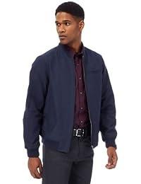 Debenhams The Collection Men Blue Bomber Jacket