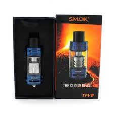 TFV8 - The Cloud Beast Farbe Blue
