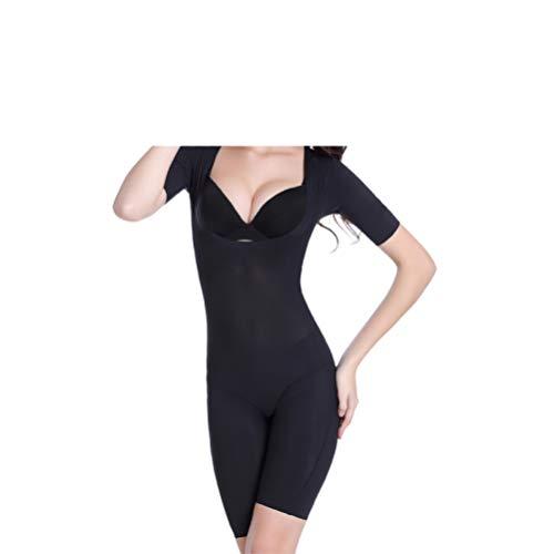 FENTINAYA Shaper per Il Corpo Completo da Donna Body Shaper Corsetti Intimo per Il Dimagrimento Tummy Belly Control Shapewear