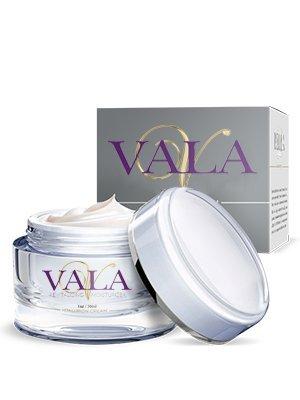 Vala Moisturizer-Even revitalisierende Haut-Hydrat Haut zu verringern Falten