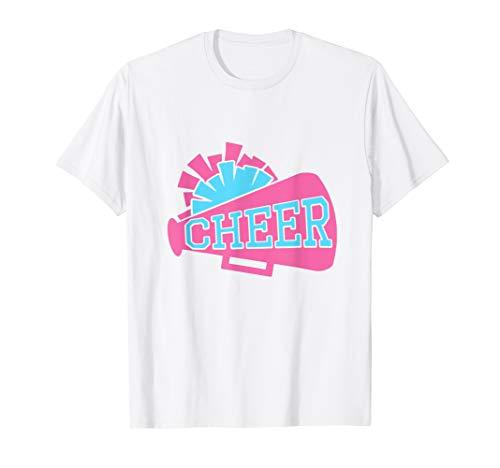 eerleading Costume Gift T-Shirt ()
