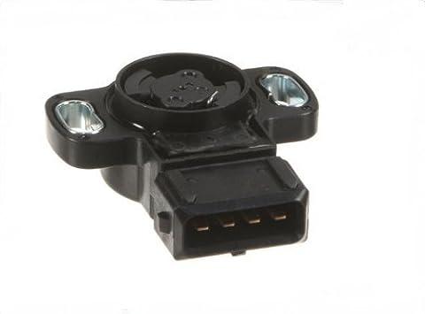 Throttle Position Sensor TPS for Mitsubishi Diamante Eclipse Mirage Montero Sport by Hexautoparts