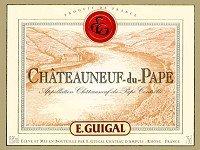 E. Guigal Château d'Ampuis Châteauneuf-du-Pape 2014 trocken (1 x 0.75 l)