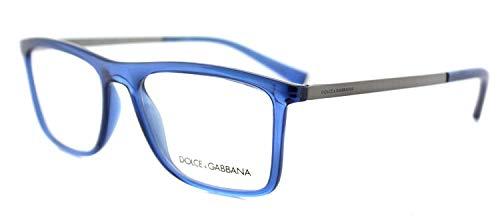 Dolce & Gabbana Gestell 5023_3067 (59.3 mm) blau