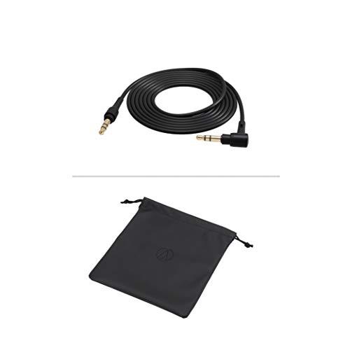 Audio-Technica Kopfhörer ATH-SR 50 BT BK, schwarz - 4