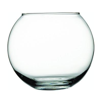 Pasabahce Round Flora Vase 4.5 Inch
