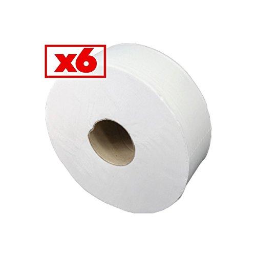 papier-hygienique-maxi-jumbo-pure-ouate-blanche-2x17g-m-pack-de-6-rouleaux-t320-metres-dimension-88x