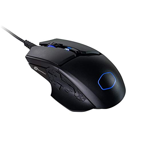 Cooler Master - MasterMouse MM830 RGB