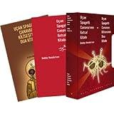 Uçan SpagettI CanavarInIn Kutsal KitabI - 3 Kitap Kutulu TakIm