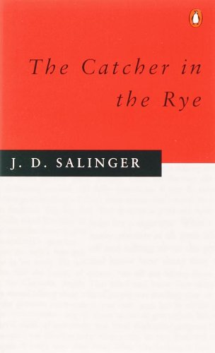 The Catcher in the Rye (Roman)