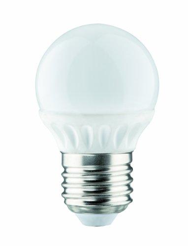 Nice Price LED Tropfen 2 W E27, warmweiß 3397