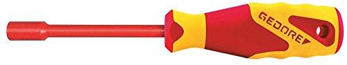 teckschlüssel mit 3K-Griff 6-Kant 10 mm, mmkk, ()