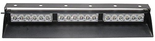 Auto Car LED Cree 12V 6W 1pièce Ampoule Dashboard Deck creusets de camion pare-brise d'urgence attention Strobe Light Lampe torche lampe Bar avec ventouses km818C personalizzare