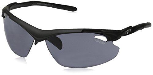 Tifosi Unisex - Erwachsene Sonnenbrille Sport Tyrant, 2.0, 1120800187 Sonnenbrillesportbrille, Neutrale Farbe, One size