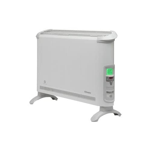 31LIkgZARnL. SS500  - DIMPLEX 2kW Thermo Convector Heater.