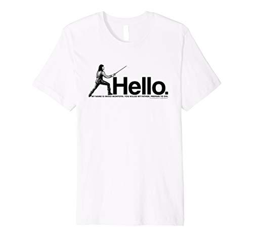 Montoya T-Shirt ()