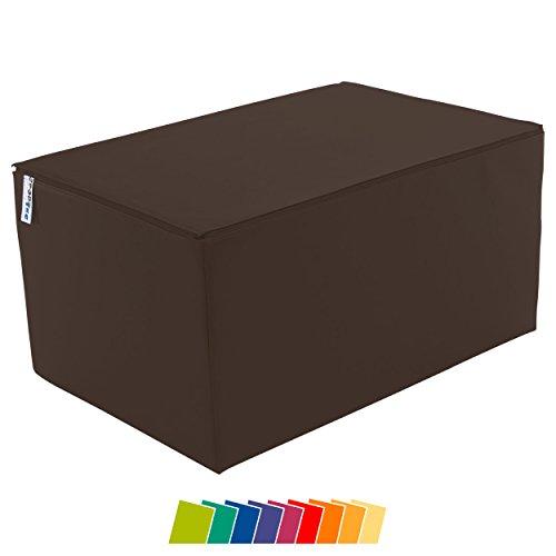 Positurkissen Lagerungswürfel Bandscheibenwürfel Rücken fester Kern 60x40x30 cm
