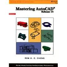 Mastering AutoCAD: Release 14: Amazon.es: Cheng, Ron: Libros en idiomas extranjeros