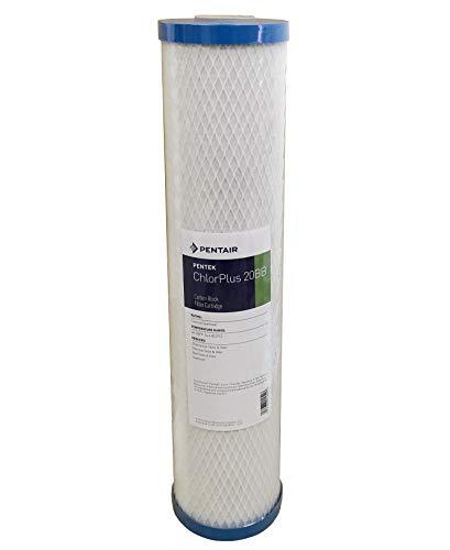 Pentek Chlorplus Jumbo Kohleblockfilter, 50,8 cm