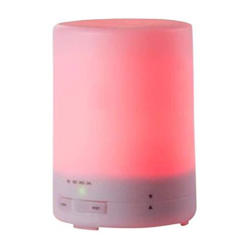 Dtuta Luftbefeuchter,Kompakte, Bedienungsfreundliche, Feuchtigkeitsspendende Und Nicht Trockene, Zu Hause GeräUscharme Luftreiniger Ultraschall-Aromatherapie-Maschine FüR äTherisches ÖL