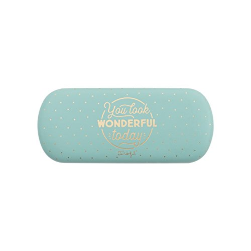 Mr Wonderful Porta occhiali multicolore WOA08626FR