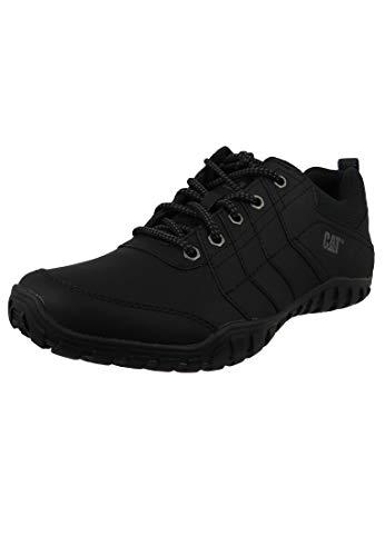 Caterpillar Herren Instruct P722309 Sneaker, Mehrfarbig (Black 001), 43 EU