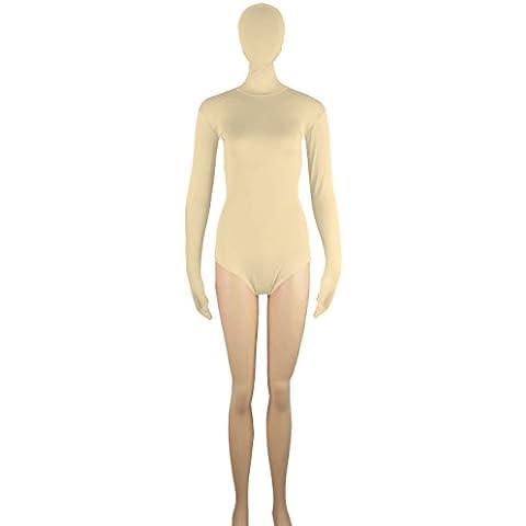 Howriis -  Body  - Donna - Pelle Open Face