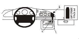 brodit-proclip-kit-de-coche-para-ford-taurus-92-95-angulo-de-montaje