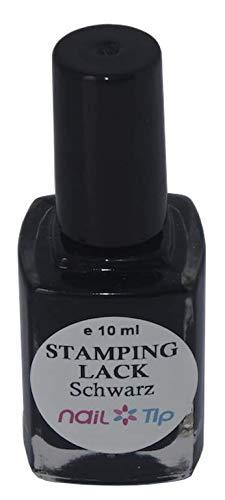 Stampinglack