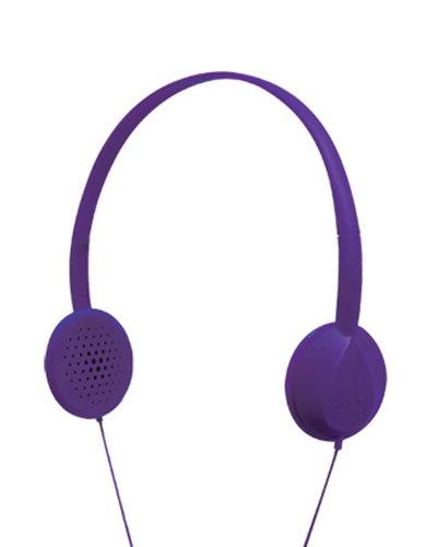 Nixon Kopfhörer Whip Purple Nixon Audio