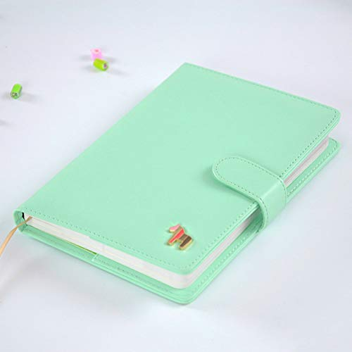 Weekly plan daily plan book notebook sweet infinite year student color page school supplies (Magazin Sweets)