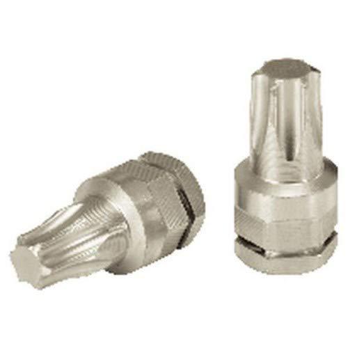 KS Tools 503.8174 Micro Bit P x, L 23 mm, T25