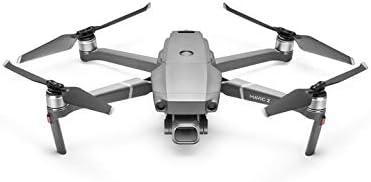 "DJI Mavic 2 Pro + Fly More Kit, Drohne Quadrocopter mit Hasselblad Kamera HDR Video Variable Blendenöffnung 20MP 1"" CMOS Sensor (EU Version) …"