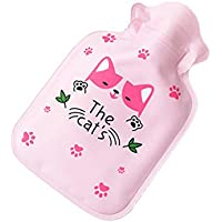 YOFO Mini-Handwärmer für Kinder, Studenten, Winter, niedlich, kleine Wärmflasche, warme Handtasche preisvergleich bei billige-tabletten.eu