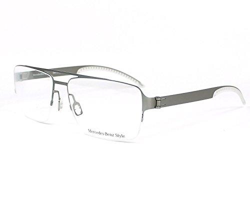 Preisvergleich Produktbild Mercedes-Benz Style Brille MBS 2059 (M2059 B 58)