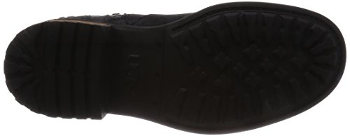 Ugg Australia Womens Blayre II Leather Boots Noir