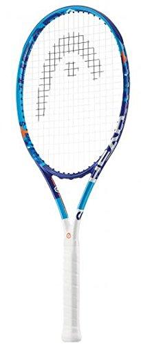 Head Graphene XT Instinct S - Raqueta de tenis, color azul/naranja/blanco, talla U30