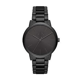 Armani Exchange Cayde Analog Black Dial Men's Watch-AX2701