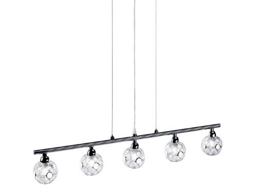 paul-neuhaus-50192-17-lampadario-a-sospensione-jofe-5-punti-luce