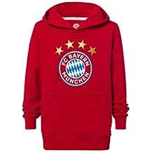 Suchergebnis auf für: fc bayern hoodie