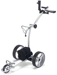 Chariot de golf électrique GT X300 Pro - 12V/33Ah
