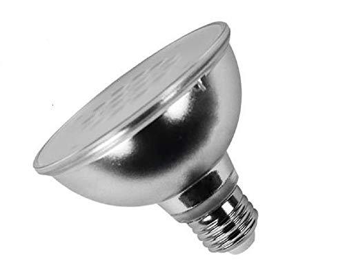Par30 Spot (Osram 15W LED Star PAR30 Lampe 2700K Warmweiß 30o E27 Spot Downlight Birne Ersatz 125W / Store Shop Mall Gallery Hall)