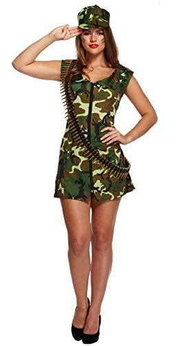 De golf con diseño de diseño militar de pareja de traje de neopreno para Mujer Sexy Army en forma de gallina Do para bicicletas con soporte disfraz infantil de atuendo y Plus tamaño de la funda de