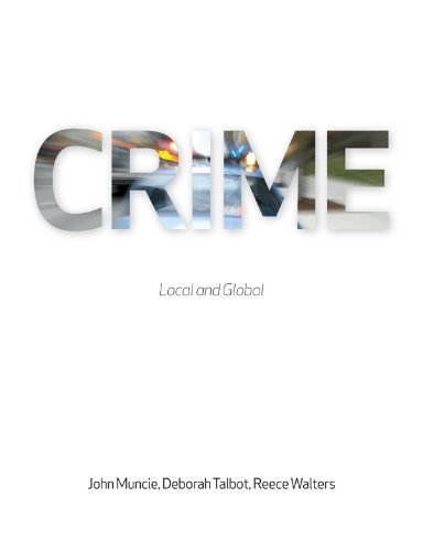 Crime: Local and Global
