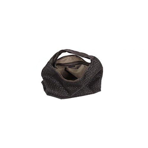 borsa donna Bottega Veneta womens intrecciato handbag 291733 v0016 6560 -- one size