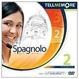Prezzo Tell me more 9.0. Spagnolo. Livello 2 (intermedio). CD-ROM
