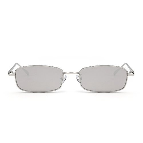 Augenoptik Modestil Brillen Große Gläser Vintagebrille Brillenfassung Graubraun Matt Hell Grösse M Elegantes Und Robustes Paket