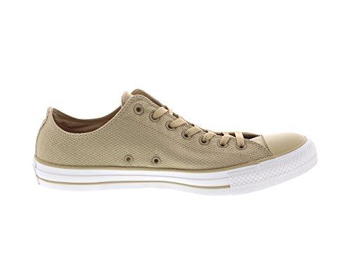Converse Tech Deboss, Sneaker Unisexe - Adulte Beige
