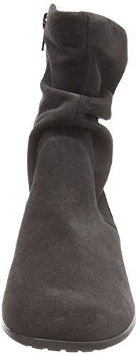 Jenny Birmingham Damen Kurzschaft Stiefel Grau (grey -74)